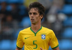 Man Utd target Rodrigo Caio