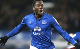 Everton quote their price for Lukaku