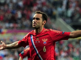 Russian skipper Roman Shirokov ruled out of World Cup