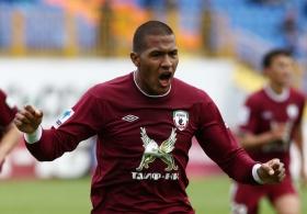 West Bromwich Albion sign Salomon Rondon