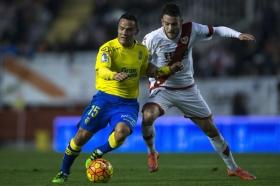 Leicester, Arsenal pursue Las Palmas midfielder