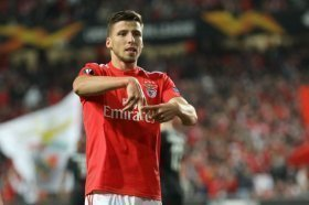Liverpool lining up move for Benfica defender