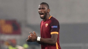 Chelsea to renew Antonio Rudiger interest