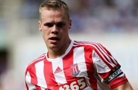 Newcastle United target Stoke defender