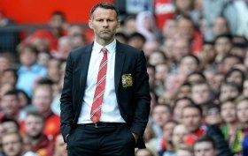 Ryan Giggs news