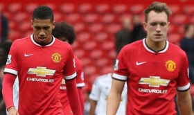 Long term injuries for United duo