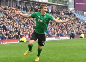 West Brom tracking Lincoln captain
