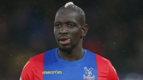 Mamadou Sakho seals Crystal Palace switch