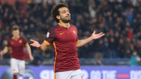 Liverpool close to signing AS Roma winger