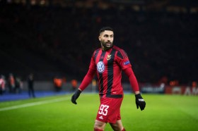 Five Premier League clubs in the running for Saman Ghoddos?