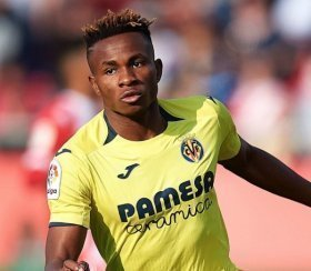 Samuel Chukwueze news