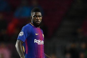 Chelsea express interest in Barcelona defender