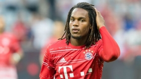 AC Milan enter talks to sign Renato Sanches