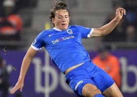 Sander Berge chased by Napoli, Liverpool