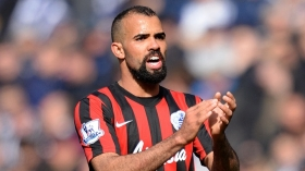 Sandro seals West Brom loan