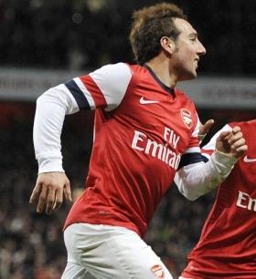 Arsenal star midfielder linked with Barcelona transfer