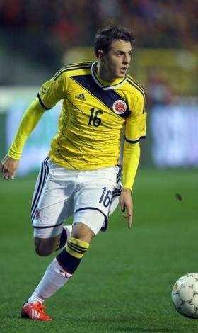 PSV dismiss Man Utd approach for Santiago Arias