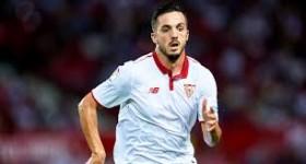 Sevilla attacker turned down Chelsea transfer