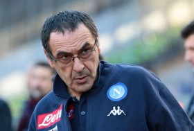 Napoli manager distances himself from Chelsea speculation
