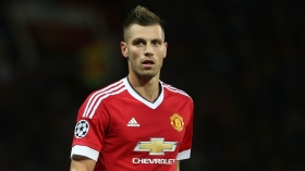 Everton announce Morgan Schneiderlin deal