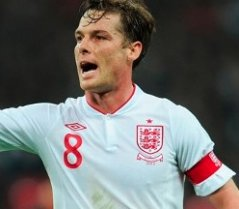 Scott Parker eyes first international tournament