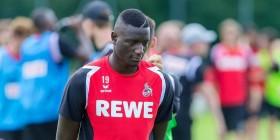 Arsenal tracking France youth international Sehrou Guirassy