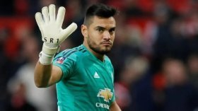 Chelsea want Manchester United goalkeeper?