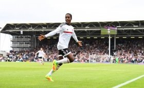 Manchester United to bid for Fulham youngster?