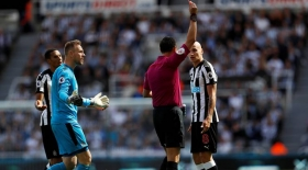 Shelvey Captain to Clown