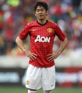 Shinji Kagawa to Arsenal?