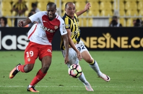 Djibril Sidibe could join one of Europes elite