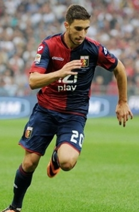 Croatian star to Arsenal?
