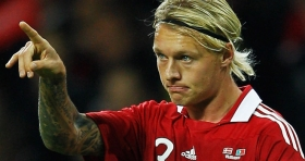 Simon Kjaer news