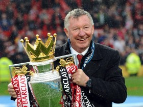 Sir Alex insists team spirit drives on Man Utd