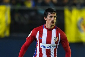Chelsea, Juventus vying for Atletico Madrid defender
