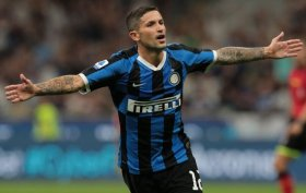 Barcelona eye move for Italian midfielder