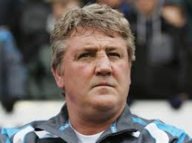 Wigan eye surprise Steve Bruce return