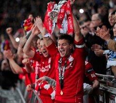 Gerrard confident FA Cup win will save season