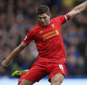 Steven Gerrard heading for Liverpool exit?