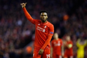 Liverpool place hefty price tag on Daniel Sturridge