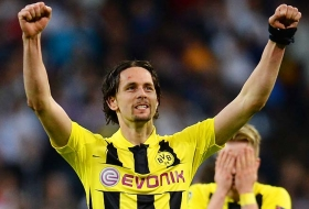 Neven Subotic open to Liverpool move?