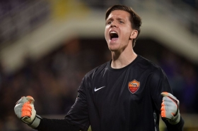 Wojciech Szczesny could make Arsenal comeback