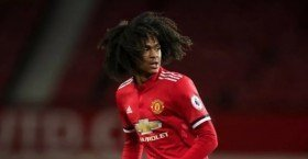 Tahith Chong heading out of Manchester United?