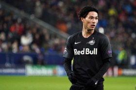 Liverpool to sign Salzburg star?