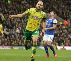 Man Utd eyeing surprise move for Norwich striker Teemu Pukki