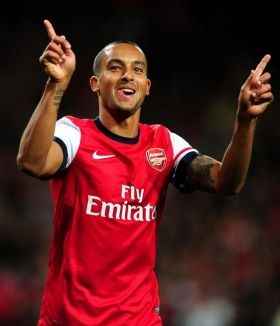 Wenger rules out Theo Walcott exit talk