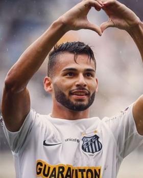 Chelsea chase Brazilian wonderkid