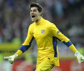 Thibaut Courtois news