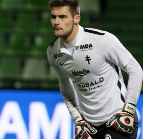 Arsenal chase French keeper Didillon