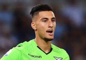 Liverpool to seal move for Thomas Strakosha